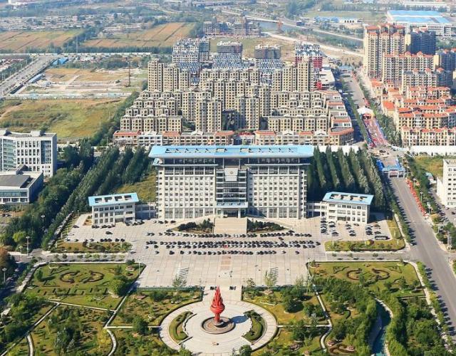 盘山县积极推进公平竞争审查联席会议